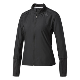 adidas Response Running Jacket Women black